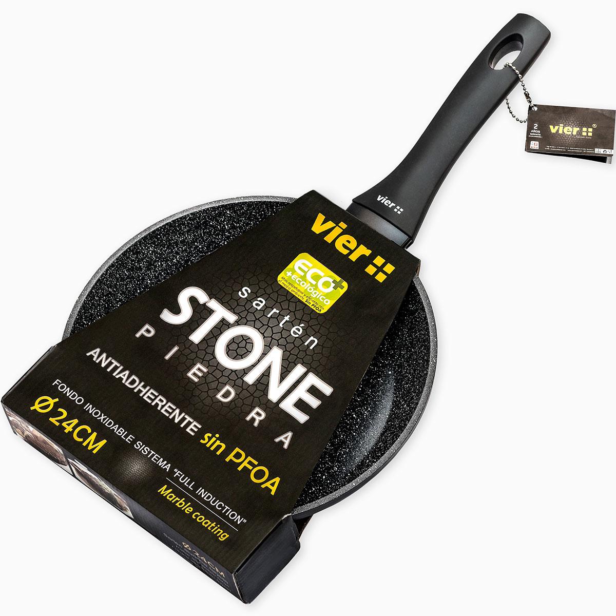 Sartén stone